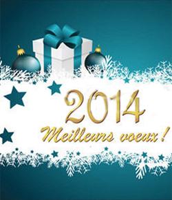 Bonnes années 2014